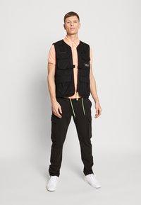 Tommy Hilfiger - Poloshirts - orange - 1