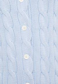 Polo Ralph Lauren - Kardigan - pale blue - 7