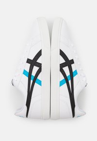 ASICS SportStyle - CLASSIC CT UNISEX - Sneakers basse - white/aizuri blue - 5