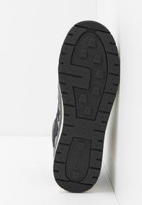 Gola - SUMMIT - Höga sneakers - shadow/black - 4