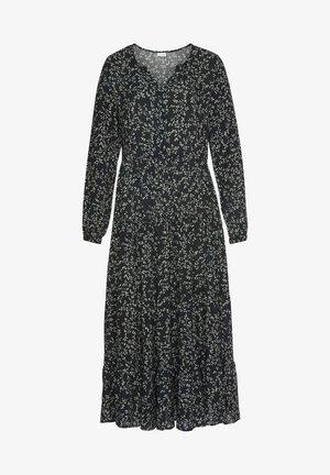 MAXIKLEID - Maxi dress - schwarz
