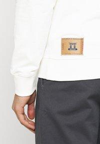 INDICODE JEANS - WELLS - Sweatshirt - marshmellow - 3