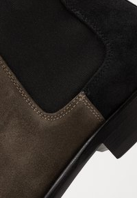 PS Paul Smith - GERALD - Classic ankle boots - khaki - 5