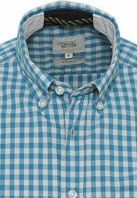 camel active - Shirt - ocean blue - 7