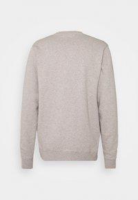 Han Kjøbenhavn - CASUAL CREW - Sweatshirt - grey melange - 1