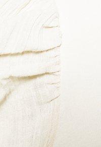 By Malene Birger - DECONDON - Print T-shirt - cream - 2