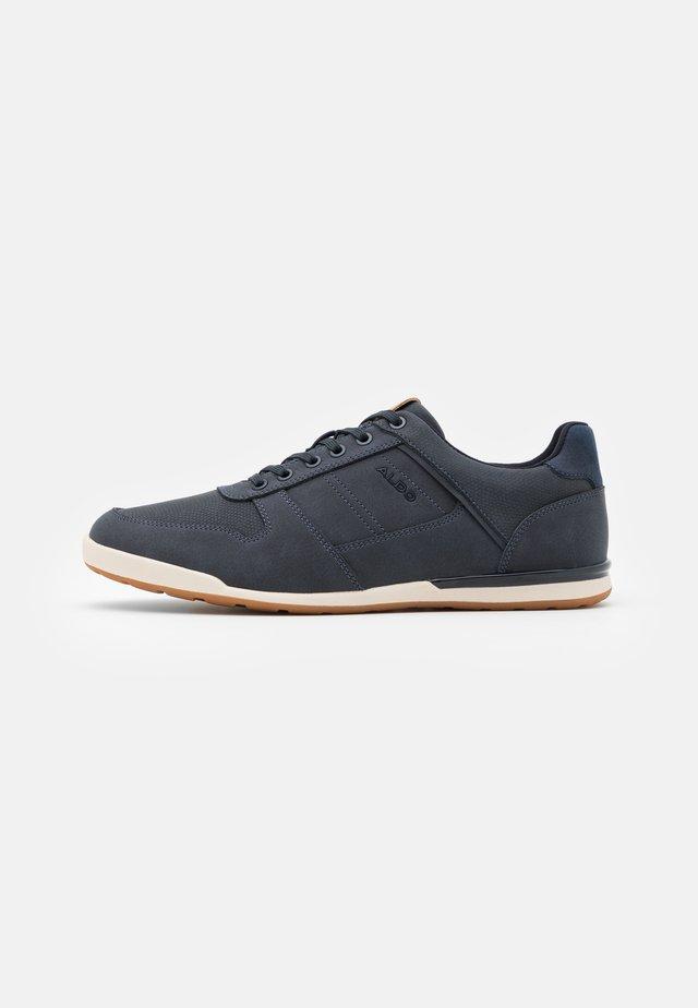 PRINCEPHILIPS - Sneakersy niskie - navy