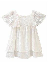 Dadati - Sukienka letnia - white - 1