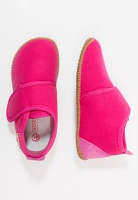 Giesswein - STRASS - Chaussons - himbeer - 0