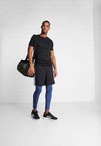adidas Performance - Collants - dark blue - 1