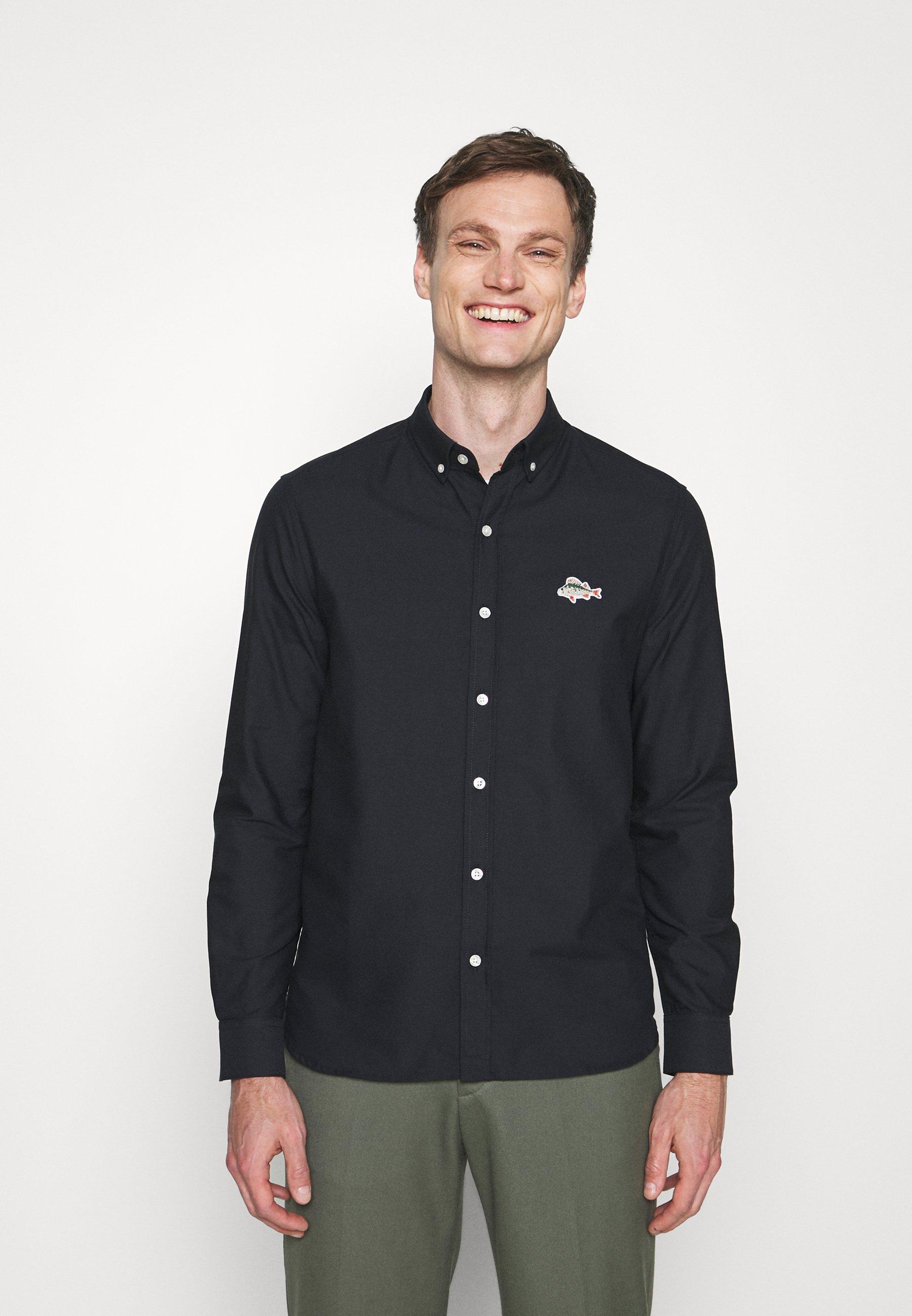 Uomo SPLASH SHIRT - Camicia