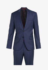 HUGO - ARTI HESTEN - Suit - dark blue - 9
