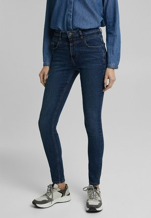 SHAPING - Jeans Skinny Fit - blue dark washed