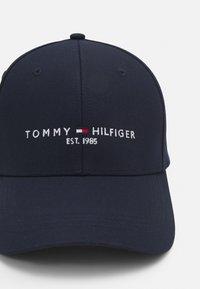 Tommy Hilfiger - ESTABLISHED UNISEX - Kšiltovka - blue - 5