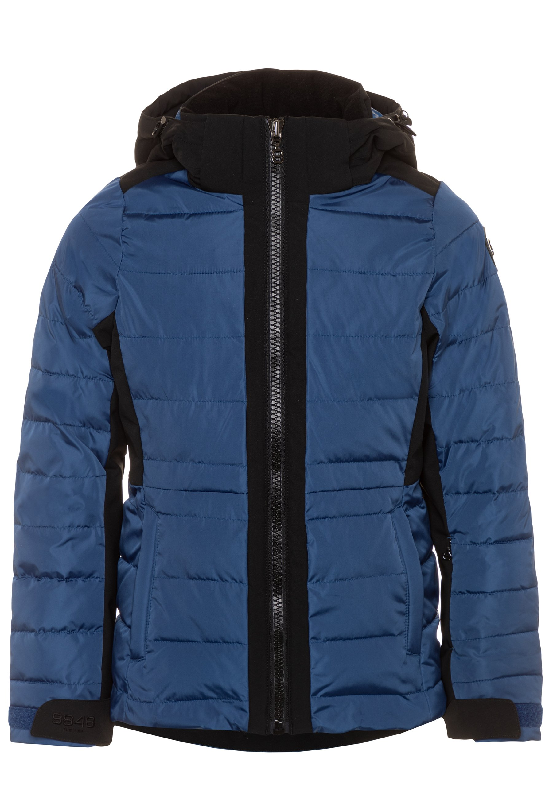 Phenix Sasanqua Skijakke junior Dark Blue Ski og
