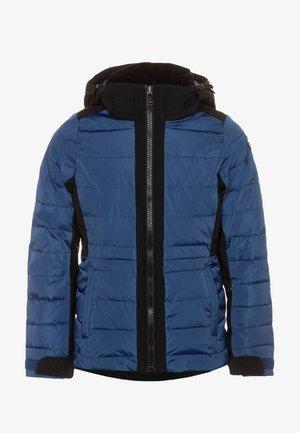HUSTON  - Snowboard jacket - peony