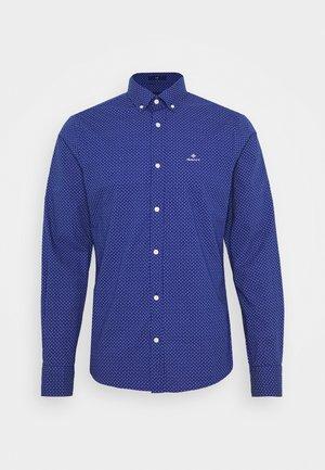 Shirt - crisp blue
