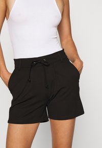JDY - JDYNEW  - Shorts - black - 4
