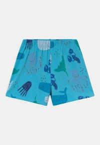 Marks & Spencer London - SEA UNISEX - Pyjama set - blue - 2
