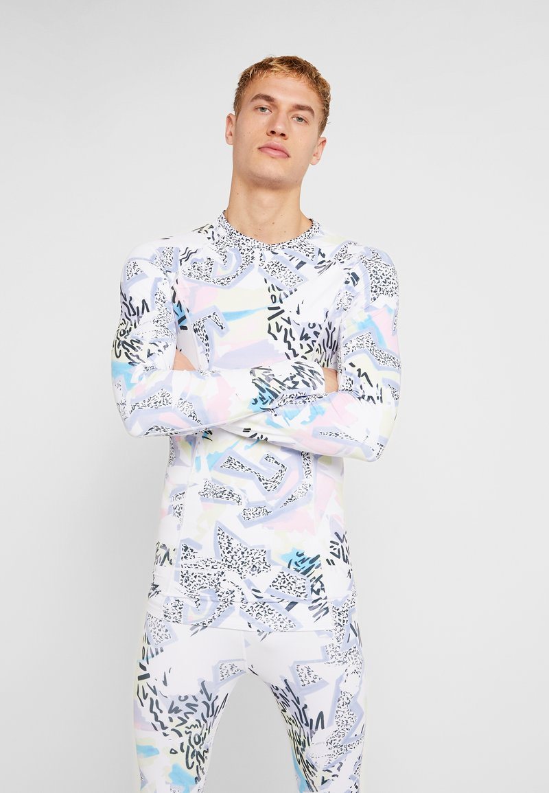 OOSC - NARLAKA - Undershirt - multi-coloured