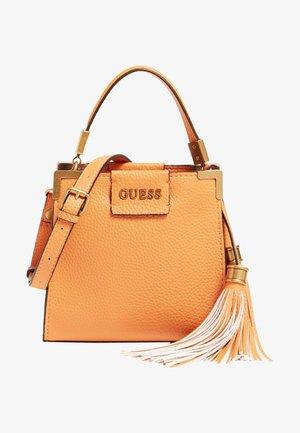 CATANIA - Handbag - azur