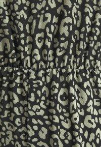 JDY - JDYALINA STRAP - Jumpsuit - black/kalamata - 2