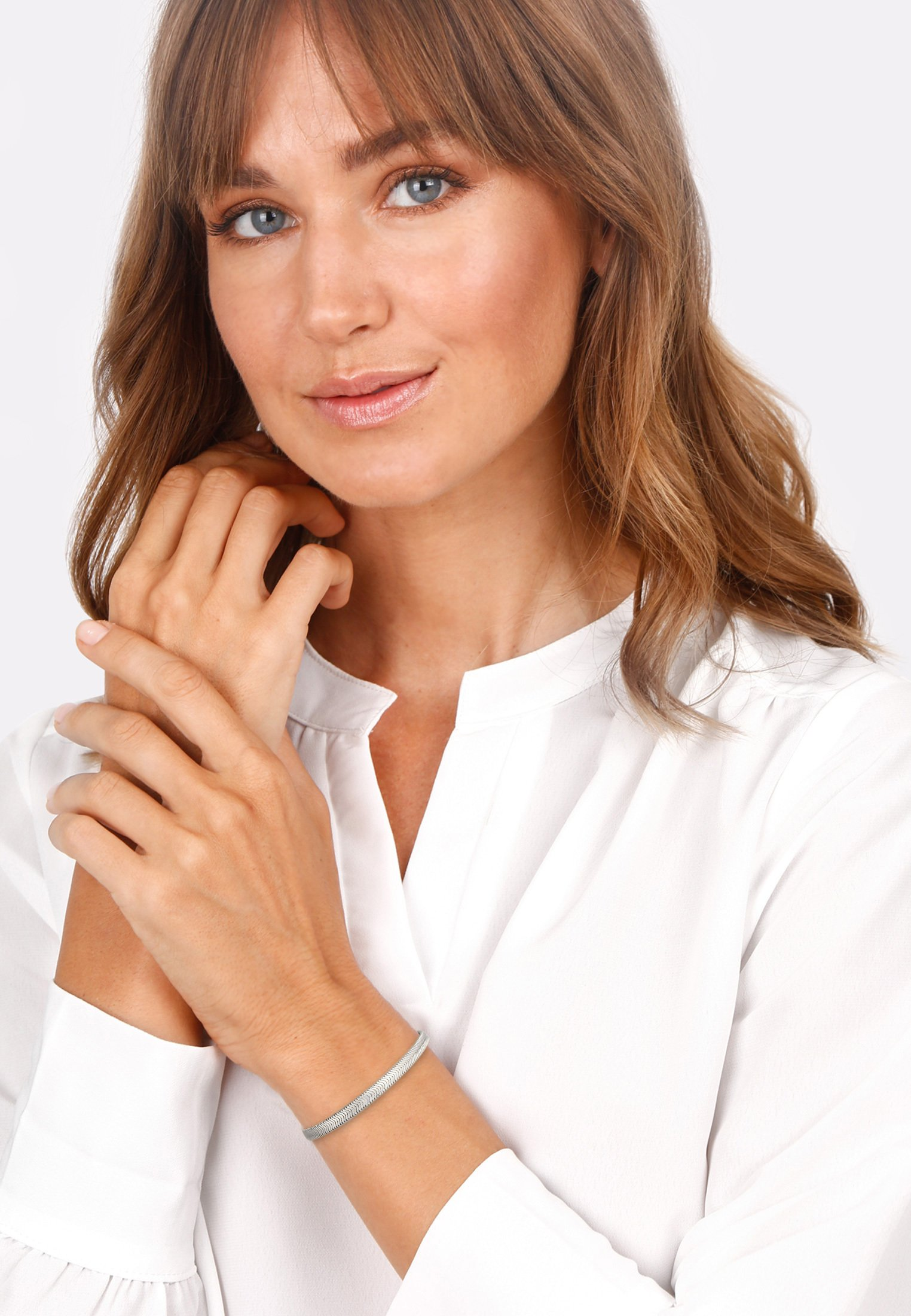 Femme BASIC ELEGANT FLAT - Bracelet