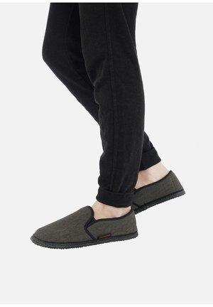 BERLIN - Pantoffels - anthrazit