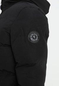Brave Soul - TRAIL - Winter jacket - black - 4