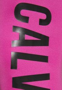 Calvin Klein Performance - FULL LENGTH  - Punčochy - pink - 2