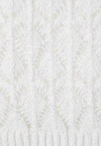 MAX&Co. - DECISIVO - Jumper - white - 2