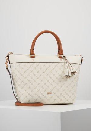 CORTINA  - Handbag - offwhite