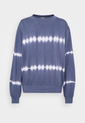 BALLOON - Sweatshirt - washed medium blue