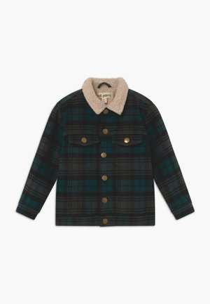 BAYOU - Winter jacket - forrest check