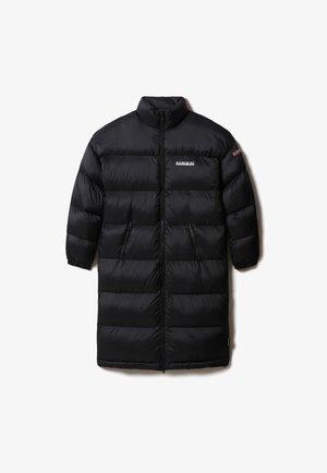 A-BOX  - Winter coat - black