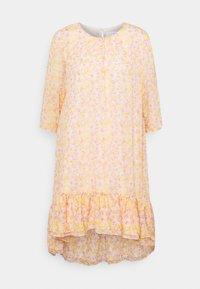 Selected Femme Petite - SLFJEANIE GRACY - Day dress - opera mauve - 0