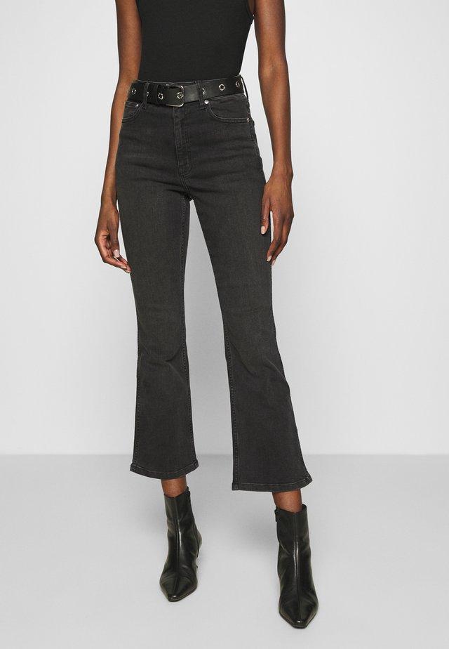 EMILINDA - Jeans Skinny Fit - washed grey
