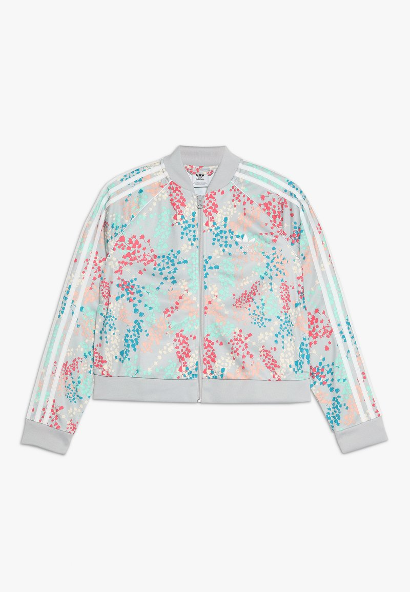 adidas Originals - Training jacket - multicolor/white