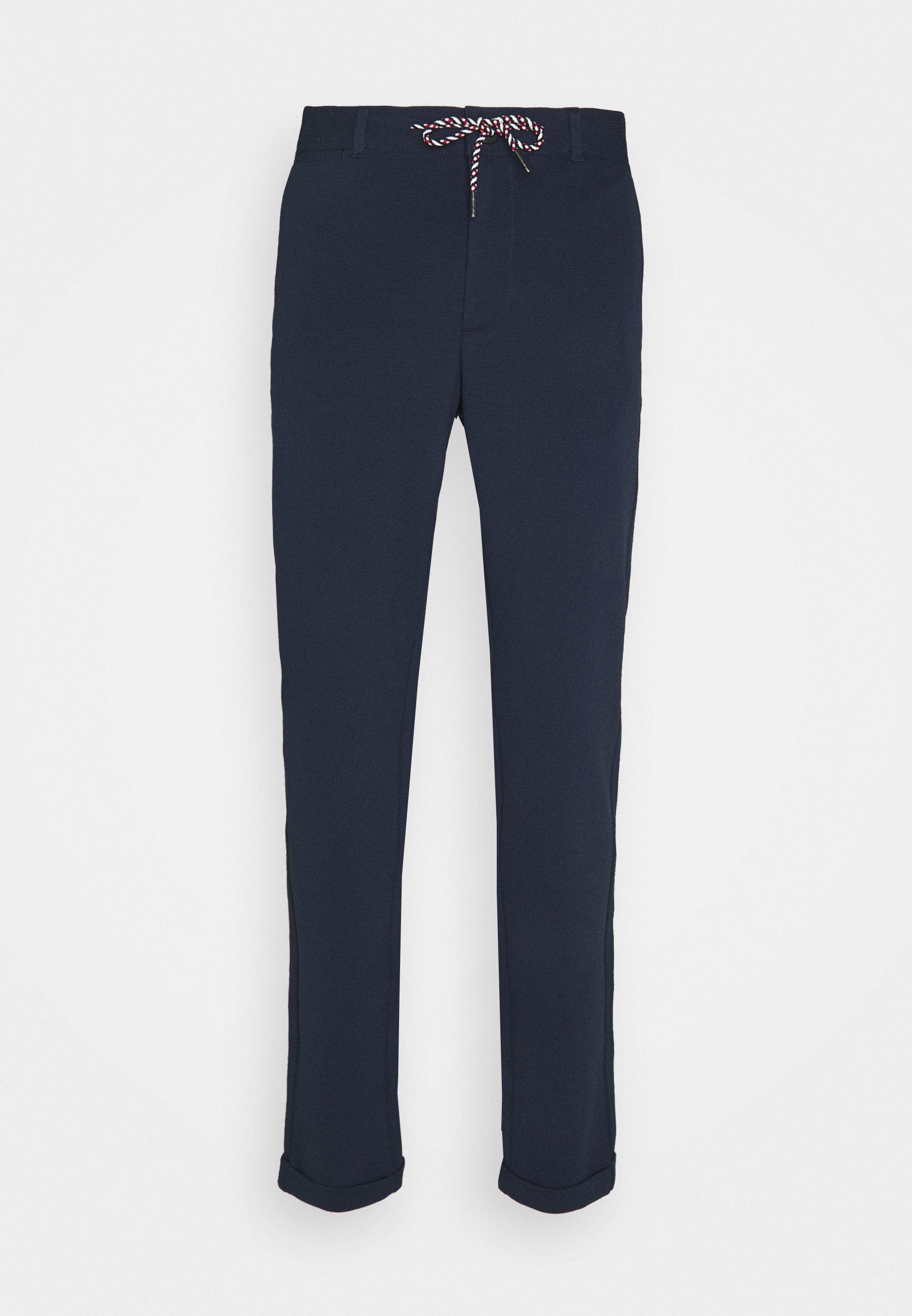 Men JJIMARCO JJSCOTTYO - Trousers