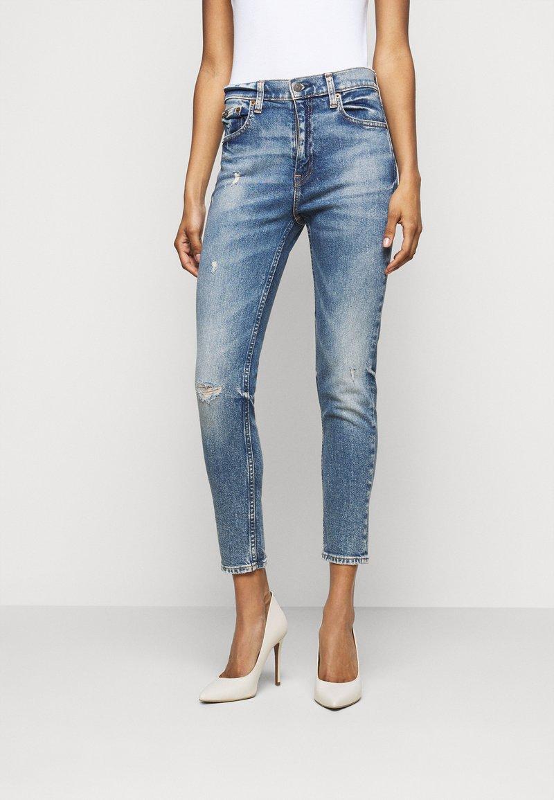 Polo Ralph Lauren - Jeans Skinny Fit - medium indigo