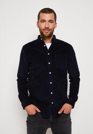JOHAN SHIRT - Shirt - navy