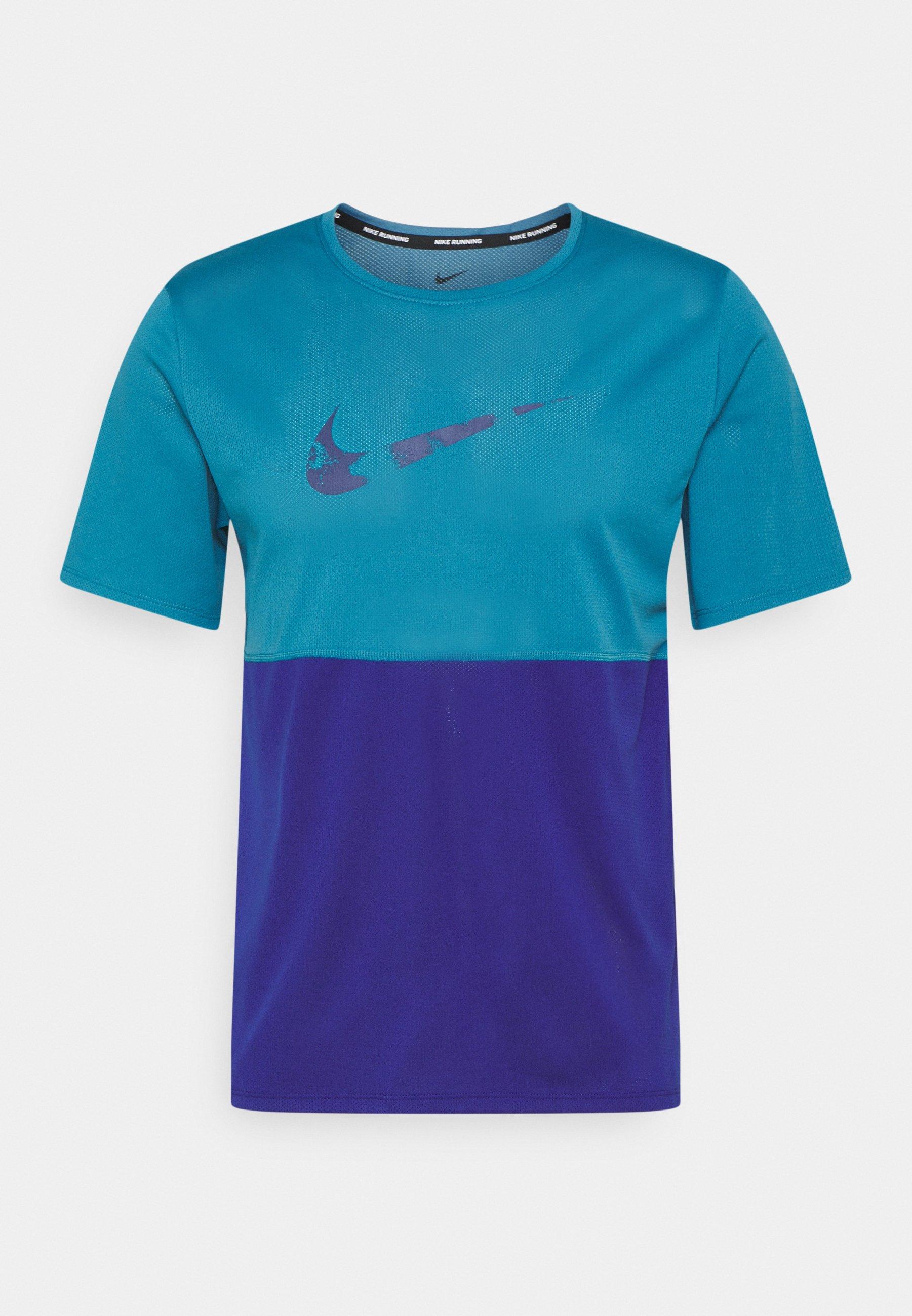 Herrer RUN - T-shirts print