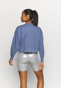 Nike Performance - GET FIT - Sweatshirt - world indigo/black - 2