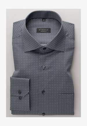 COMFORT FIT - Shirt - grau