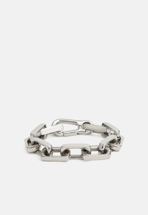 AUTOMATA UNISEX - Bracelet - silver-coloured
