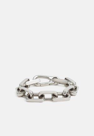 AUTOMATA UNISEX - Náramek - silver-coloured