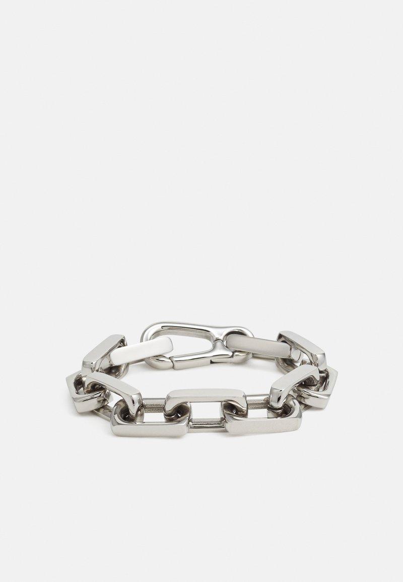 Vitaly - AUTOMATA UNISEX - Pulsera - silver-coloured