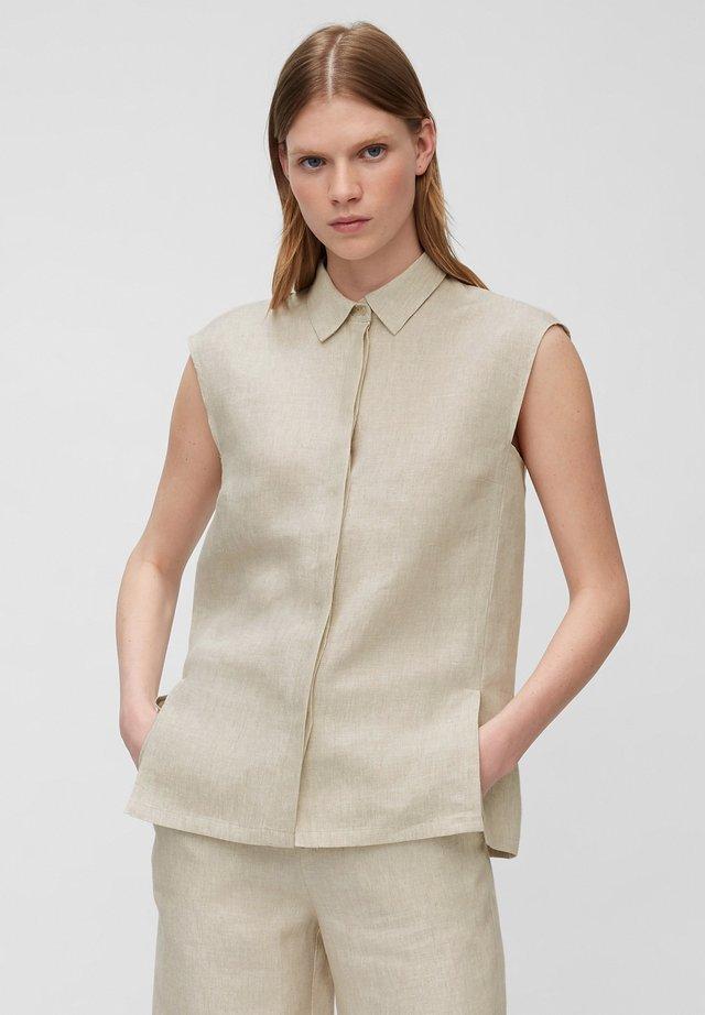 Koszula - bast fibre