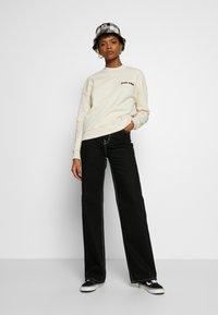 Vero Moda - VMWOMAN - Sweater - birch - 1