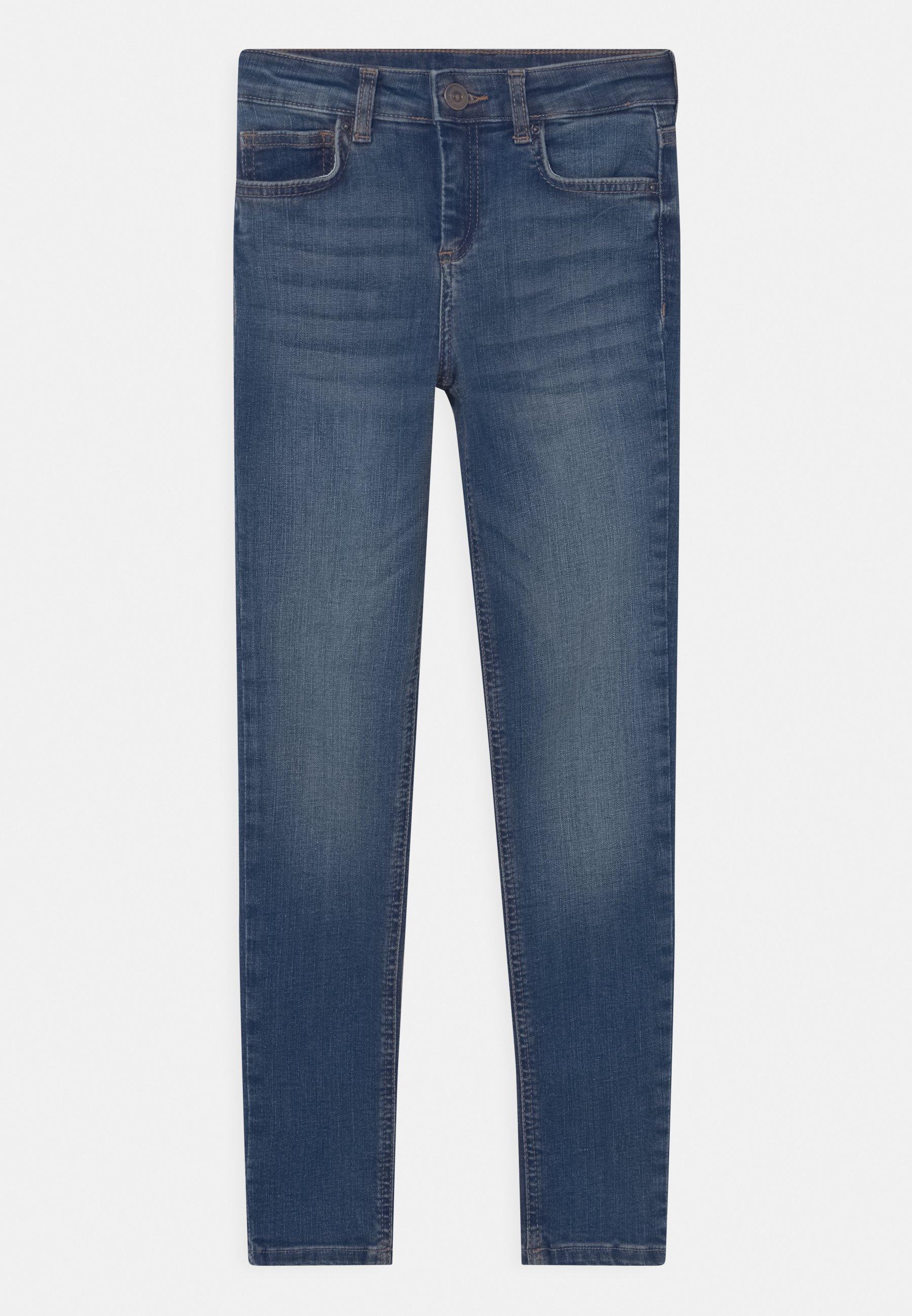 Enfant LPRUNA - Jeans Skinny